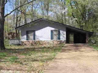 42 Cherokee Rd, Cherokee Village, AR 72529