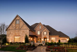 Creekside at Heritage Park by Toll Brothers