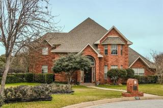 7250 Crossbow Court, Fort Worth TX