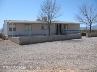 3010 S Moson Rd, Sierra Vista, AZ 85650