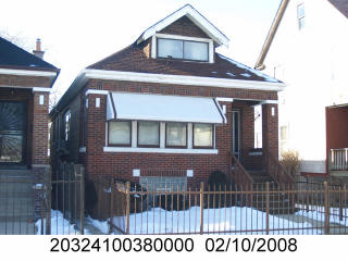8450 South Carpenter Street, Chicago IL