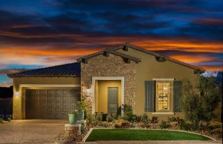 The Cove by Pulte Homes