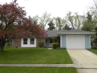 1470 Edgefield Ln, Hoffman Estates, IL 60169