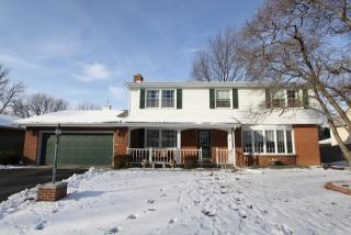 13030 South 70th Court, Palos Heights IL