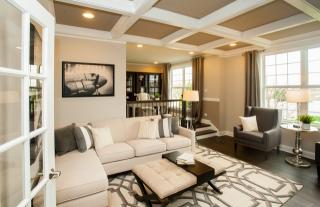 Hawthorn Hills - The Bradbury Series by Pulte Homes
