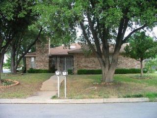 4903 Cordova Ave, Fort Worth, TX 76132