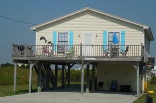 494 Bernard Court West, Gulf Shores AL