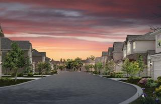 Oaks at Lakeline Station by Pulte Homes