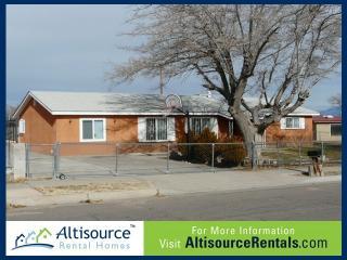 10427 Valtierra Pl SW, Albuquerque, NM 87121
