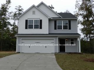 136 Hunterwood Pl, Benson, NC 27504