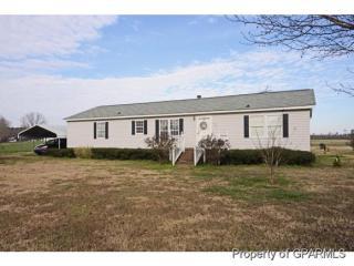 664 Tyson Chapel Church Road, Farmville NC