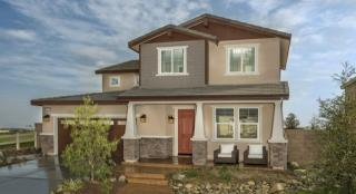 Northwoods by Lennar