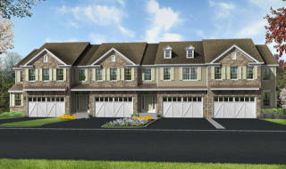 The Reserve at Montvale by K Hovnanian Homes