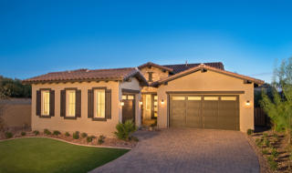Montage at Ocotillo Landing by K Hovnanian Homes