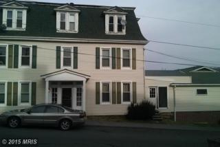 108 Fort Ave, Keyser, WV 26726