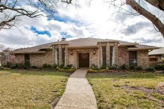 528 Goodwin Drive, Richardson TX