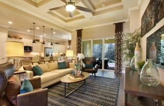 The Plantation by Pulte Homes