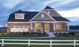 Brenford Station II by K Hovnanian Homes