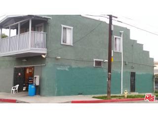 601 South Record Avenue, Los Angeles CA