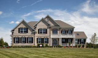River Pointe Estates by K Hovnanian Homes