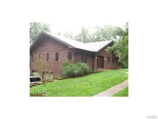 4441 Big Creek Road, Gerald MO