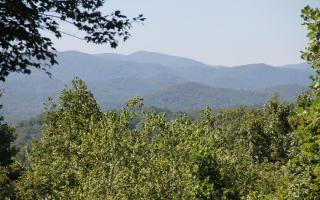 LOT A A MOUNTAIN RIVERS Lane, Mineral Bluff GA