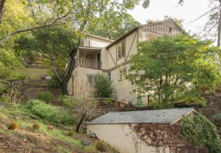16 Blithedale Ter, Mill Valley, CA 94941
