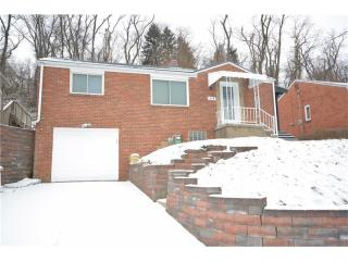 448 East Garden Road, Brentwood PA