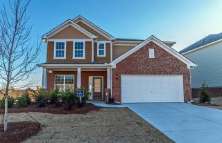Oakhaven by Pulte Homes