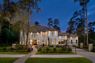The Woodlands - Creekside Park - The Estates at Blairs Way by Toll Brothers