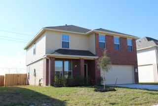 2431 Lago Mirado Way, Richmond, TX 77406