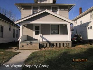 3602 Bowser Ave, Fort Wayne, IN 46806
