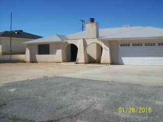 6776 Quail Spring Ave, Twentynine Palms, CA 92277