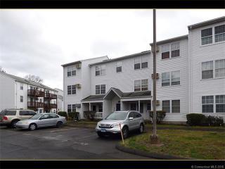 89 Coleman Street #821, West Haven CT