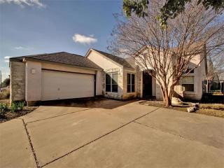 2608 Hill Street Cv, Round Rock, TX 78664