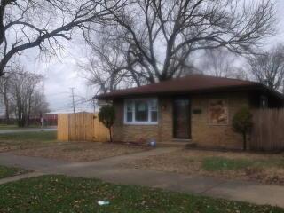544 Garfield Avenue, Calumet City IL