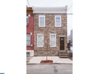 1820 Reed Street, Philadelphia PA