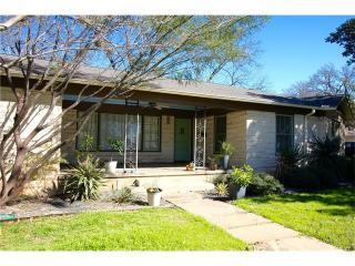 4001 Bradwood Rd, Austin, TX 78722