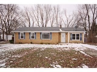 6409 Southeastern Avenue, Indianapolis IN