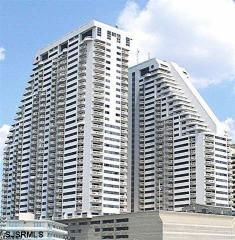 3101 Boardwalk #1704-1, Atlantic City NJ
