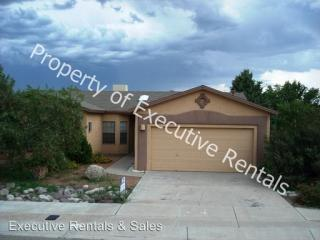 2907 Morning Star Dr, Las Cruces, NM 88011