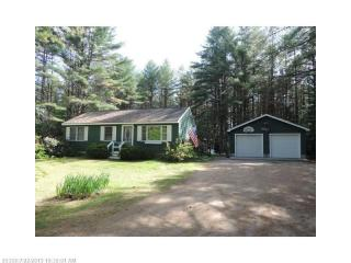 278 Plains Road, Harrison ME
