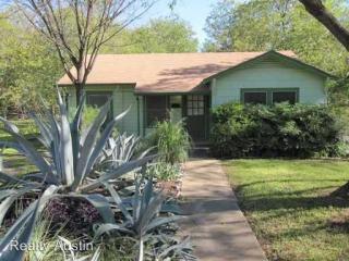 4909 Duval St, Austin, TX 78751