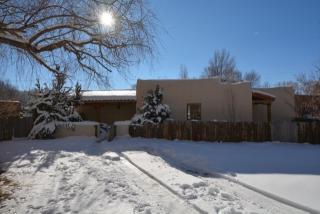 110 Sarson Court, Taos NM