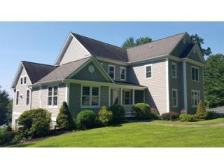 235 South Pinnacle Ridge Road, Waterbury VT