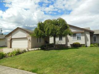 1653 Northeast Grandhaven Street, McMinnville OR
