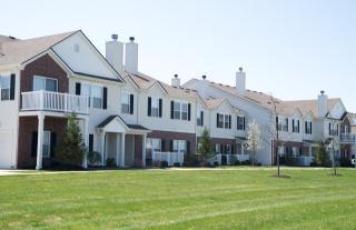 Limestone Springs - Condominium by Centex Homes