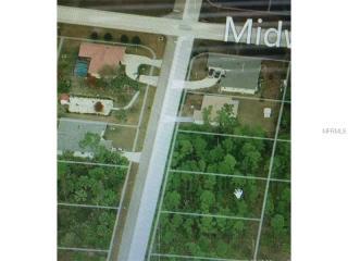 2154 Amstead Street, Punta Gorda FL