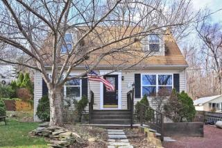 19 Thompson St, Bernardsville, NJ 07924