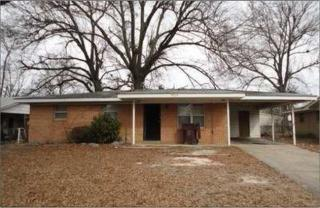 3203 Orchid Dr, Pine Bluff, AR 71603